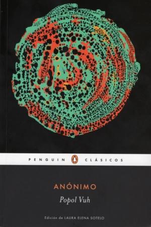 Popol Vuh (Penguin Random House)
