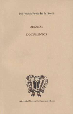 Obras XV Documentos