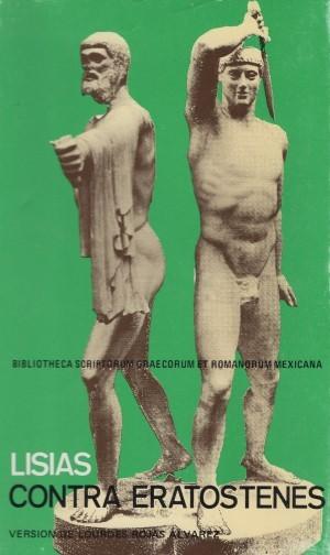 Contra Eratóstenes. Lisias