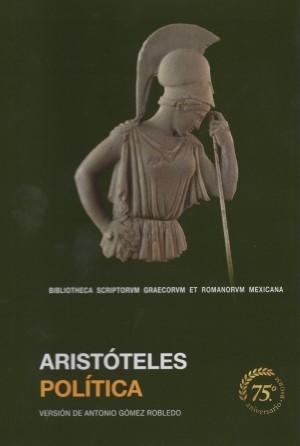 Política. Aristóteles