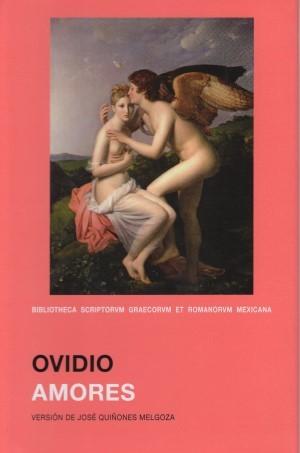 Amores. Ovidio