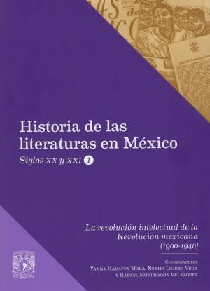 La revolución intelectual de la revolución mexicana (1900-1940)