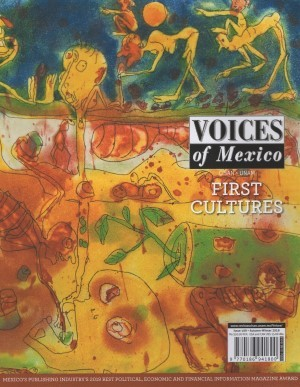 Voices of Mexico