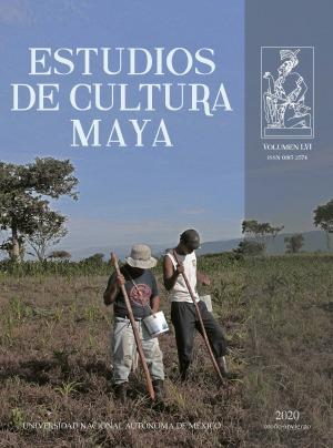 Estudios de Cultura Maya