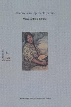 Diccionario lopezvelardeano