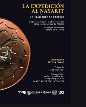 La expedición al Nayarit Volumen I, II y III