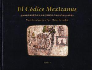 El Códice Mexicanus Tomo I y II