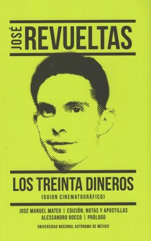 Los treinta dineros (guion cinematográfico)