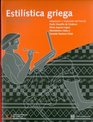 Estilística griega