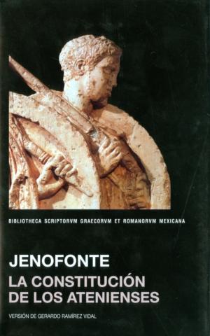 La constitución de los atenienses. Jenofonte