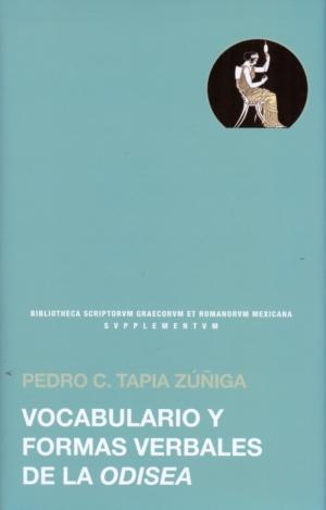 Vocabulario y formas verbales de la Odisea