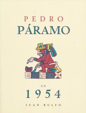 Pedro P�ramo en 1954