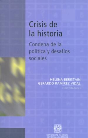 Crisis de la historia. Condena de la política y desafíos sociales