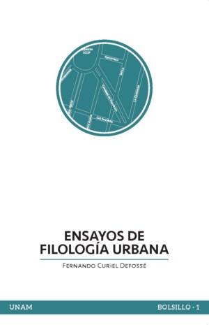Ensayos de filología urbana