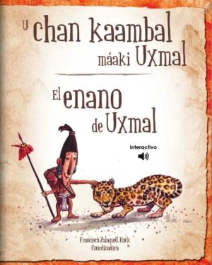 El enano de Uxmal